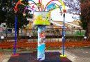 Община Асеновград ремонтира 10 детски площадки в града