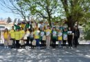 Асеновград отбеляза Деня на Земята с екоинициативи и детски забавления