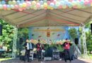 Излъчват на видеостена пред Общината най-добрите видеа от Празника на Асеновград