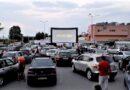 Над 200 киномани на втората вечер на автокиното под звездите в Асеновград