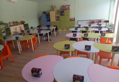 """Отпуснаха още 60 000 за ремонта на училище """"Ангел Кънчев"""" в Асеновград"""