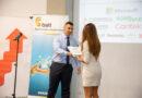 Наградиха пловдивски педагог за новаторство в дигиталното образование