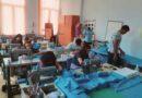 Ученици  от Асеновград  ушиха и дариха чаршафи за новородени деца